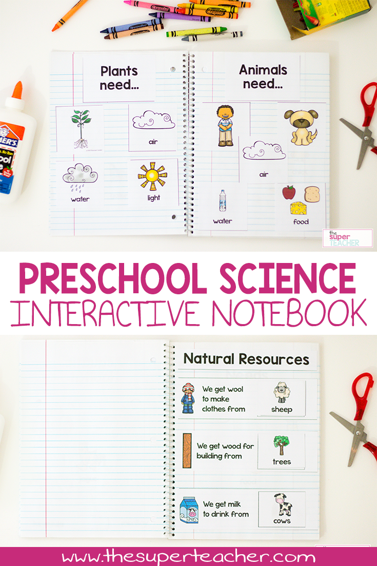 preschool science activities a year 39 s worth of lessons in one download. Black Bedroom Furniture Sets. Home Design Ideas